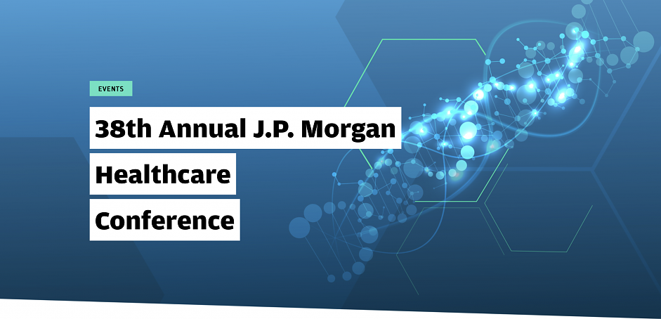Smart Blood Analytics will be attending 38th Annual J.P.Morgan Healthcare conference in San Francisco